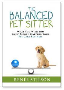 The Balanced Pet Sitter